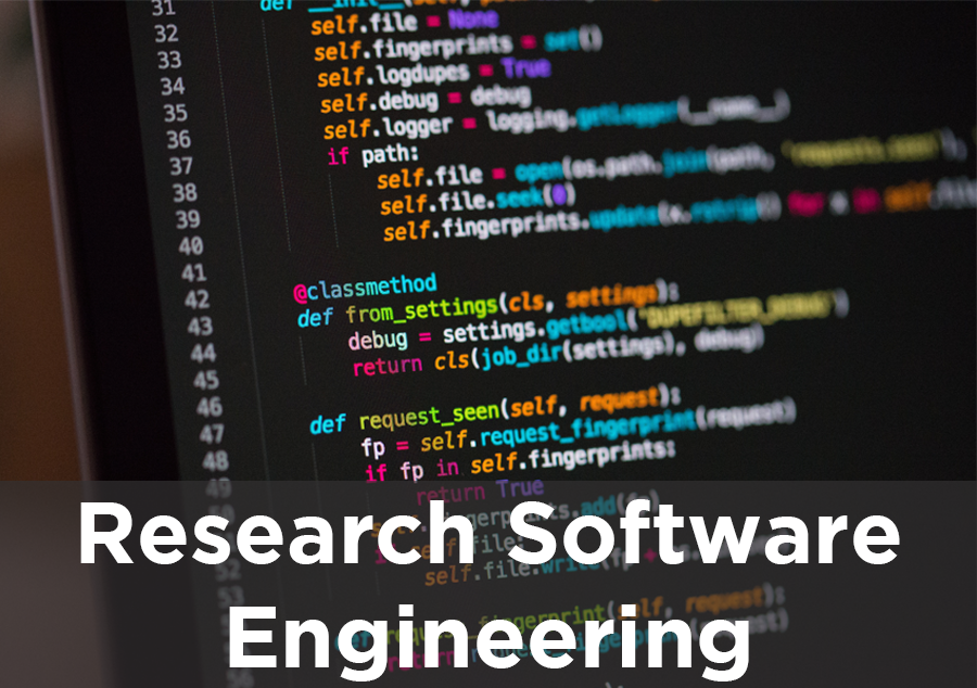 Research Software Engineering