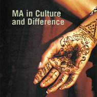 MA in Culture and Difference
