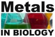 Metals in Biology