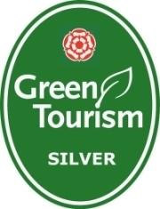 Green Tourism Scheme Silver Award