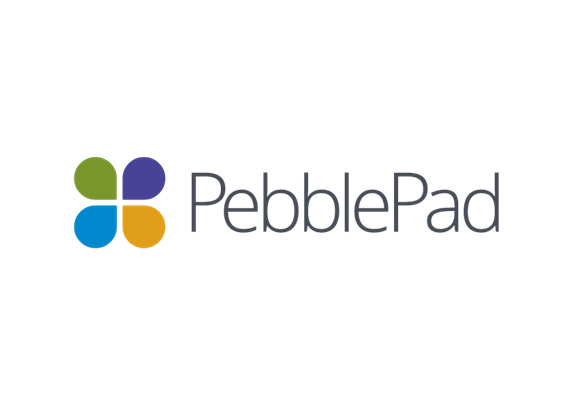 Click to open Pebblepad