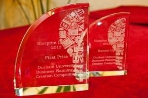 Careers enterprise centre be enterprising durham university blueprint enterprise challenge malvernweather Images