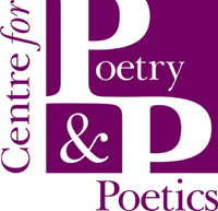 Centre for Poetry and Poetics