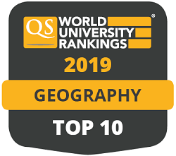 Department of Geography - Durham University