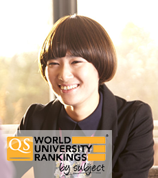 UG 2017 QS World Subject Ranking
