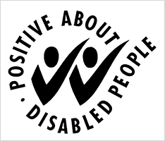 Positive about disability - Two Ticks Information