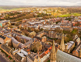 A World Top 100 University Durham University