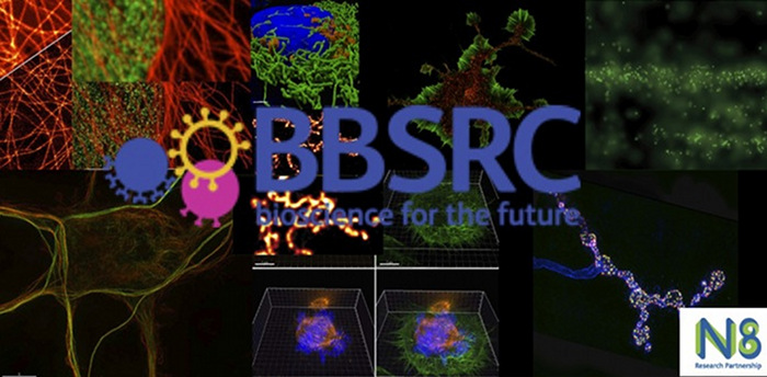 Super-Resolution Microscopy Coming Soon