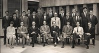 Engineering - Class of 1968