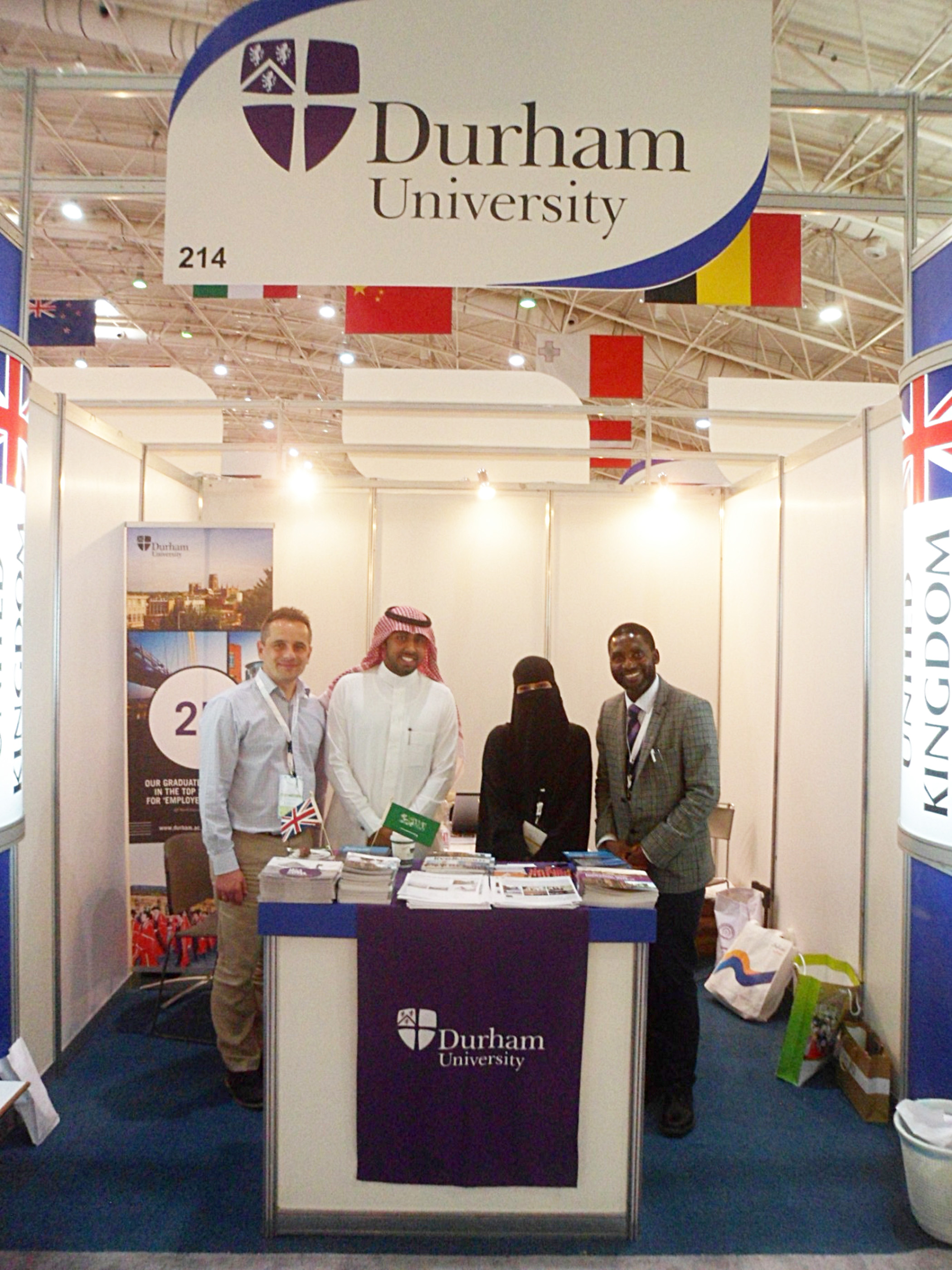 School of engineering and computing sciences ecs news - Durham university international office ...