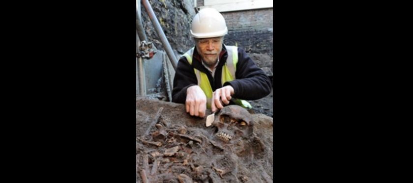 Bodies of Evidence: How science unearthed Durham's dark secret