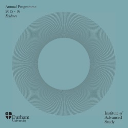 2015-16 Annual Programme: Evidence