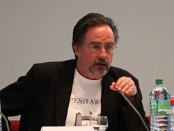Prof William Sax (Heidelberg University)