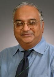 Prof Ranga Narayanan (University of Florida)