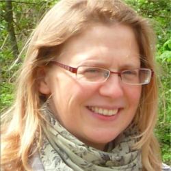 Professor Hannah Smithson (University of Oxford)