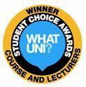 Whatuni courses