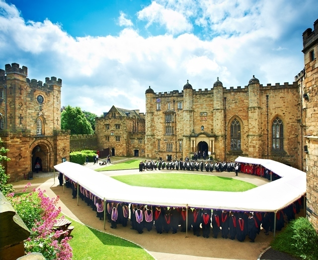 durham university masters personal statement The academic dress of durham university has many similarities with that of other older british the masters' gown is used for post-graduate masters courses.
