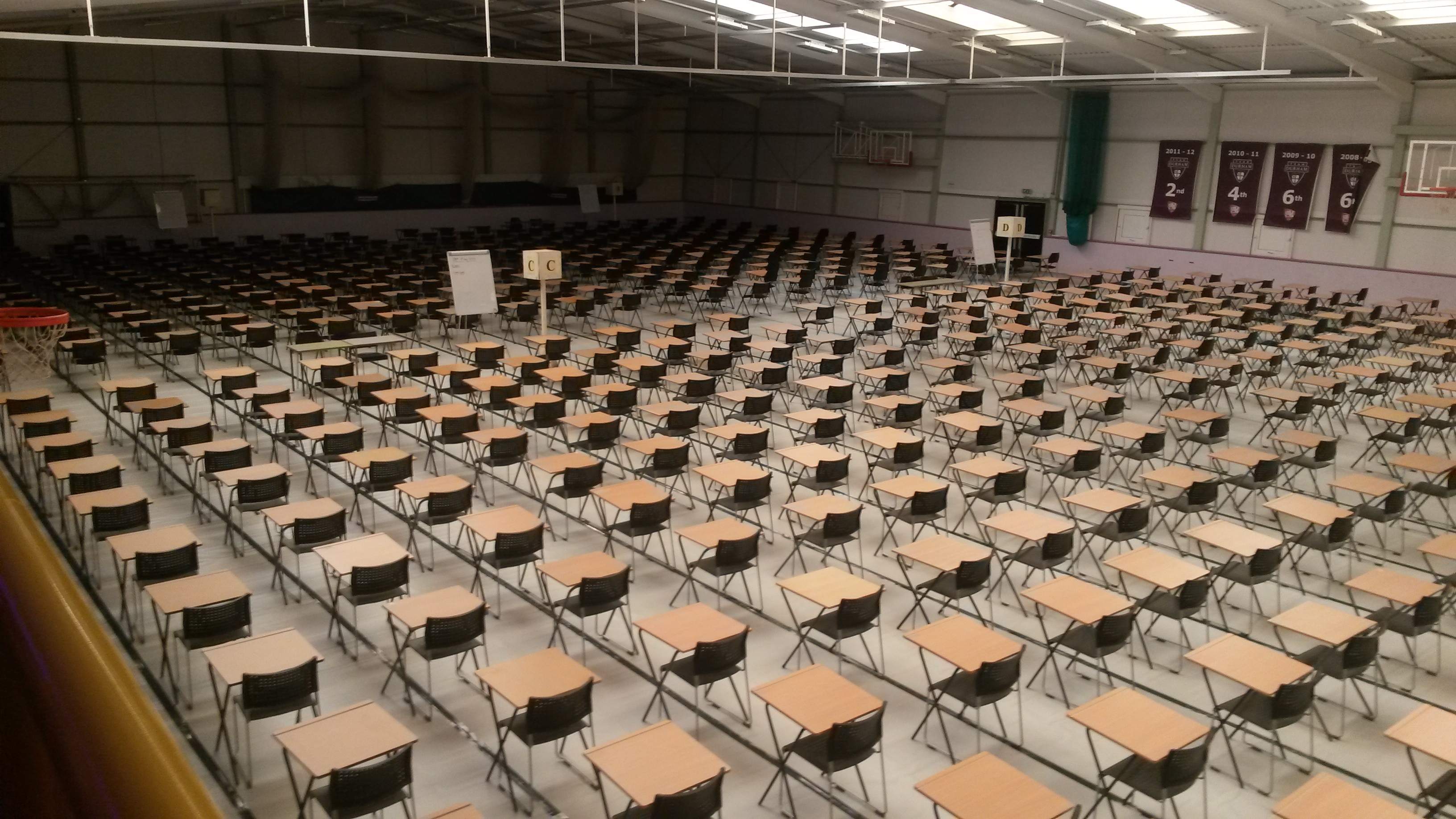 student registry student s guide to exams durham university