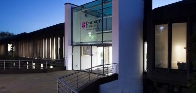 Staff Gateway - Durham University