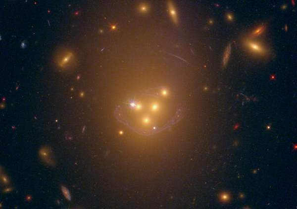 The hunt for dark matter