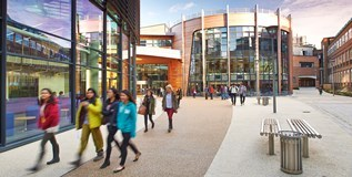University Statement on 2017 home/EU undergraduate fees