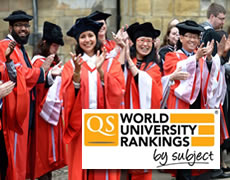 Durham rises in QS world subject rankings