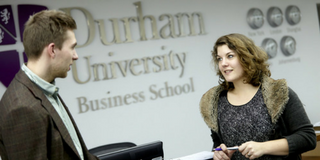 Durham business MBA ranked among world's best