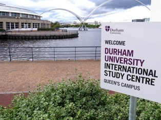 Durham university news news durham university - Durham university international office ...