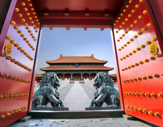 Durham becomes first UK team to excavate in Forbidden City