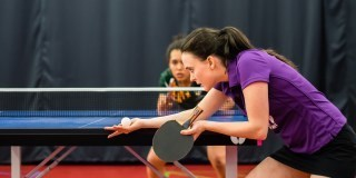 Durham University dominate at the British University Team Sport Finals