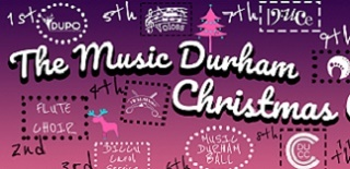 14 days of music for Christmas