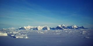 Understanding Antarctic ice sheet changes