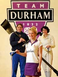 Durham university impact strategy