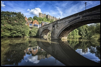 Durham university impact strategy