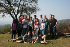 Durham Anthropology Field Course 2012