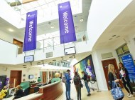 Department of anthropology congratulations and welcome durham university - Durham college international office ...