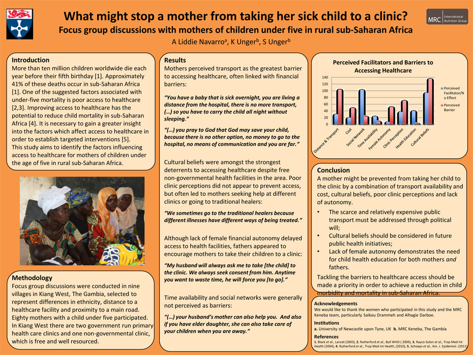 Department of Anthropology : Postgraduate Students Posters ...