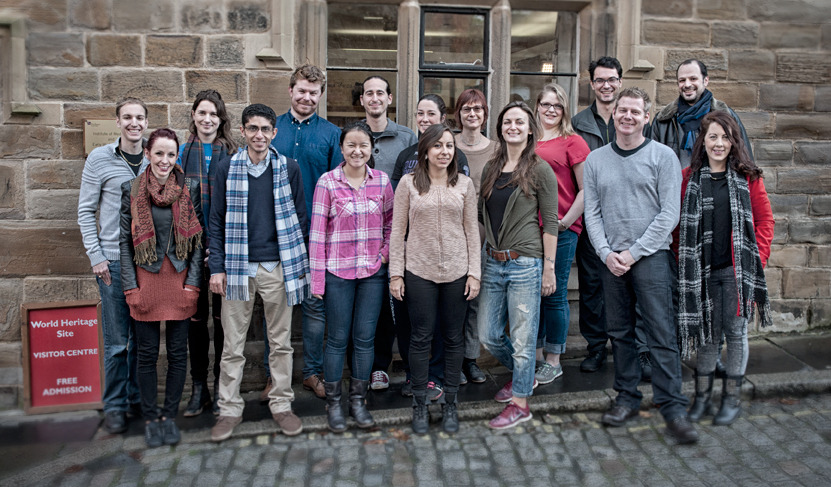 university of edinburgh archaeology dissertation The university of edinburgh offers two studentships within the school of history, classics and archaeology masters scholarships in uk.