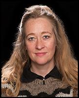 Gudrun Gisladottir