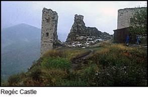 Regéc Castle