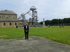 Woodhorn Colliery 2