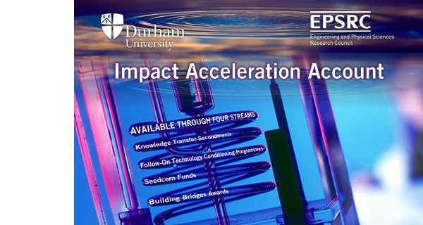 Impact Acceleration Account