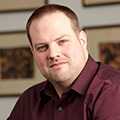 Professor Julian Williams, BSc, MSc, PhD - williamsj120