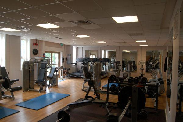 Josephine Butler Sport Amp Fitness Durham University