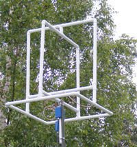 Centre for Communications Systems : HF Antenna Arrays - Durham