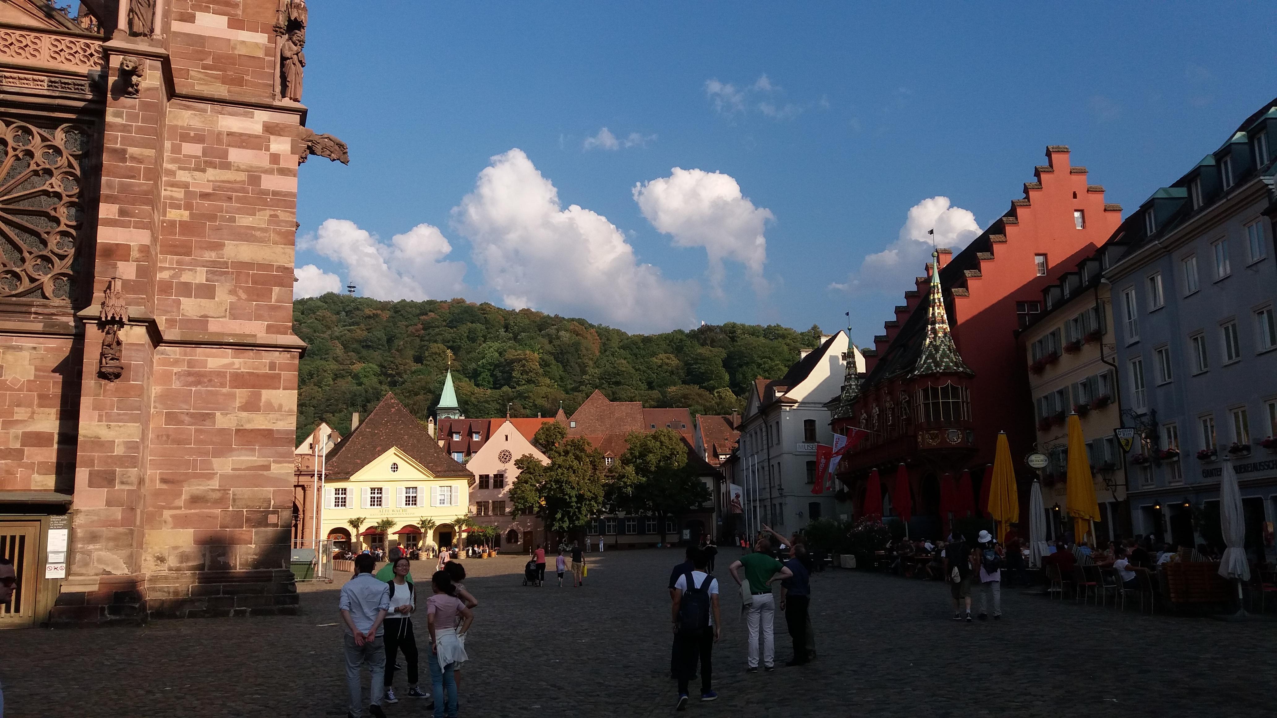 Uk Freiburg
