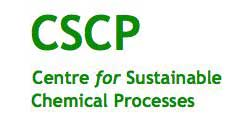 The Centre for Sustainable Chemical Processes