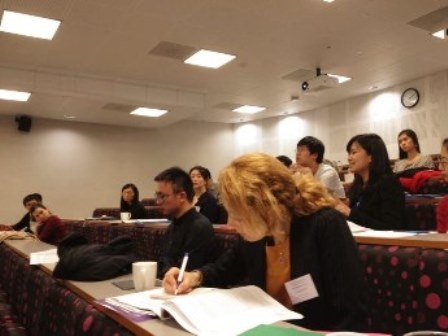 Past conferences – BACS: The British Association for Chinese
