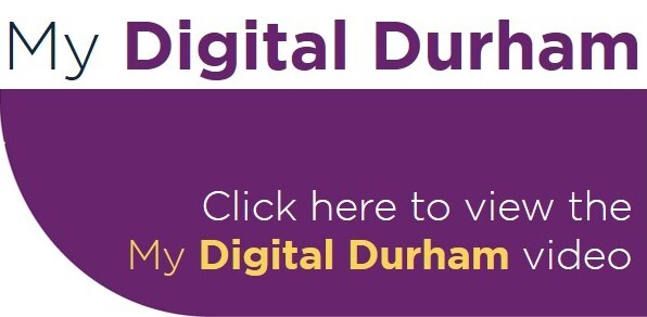 My Digital Durham Video