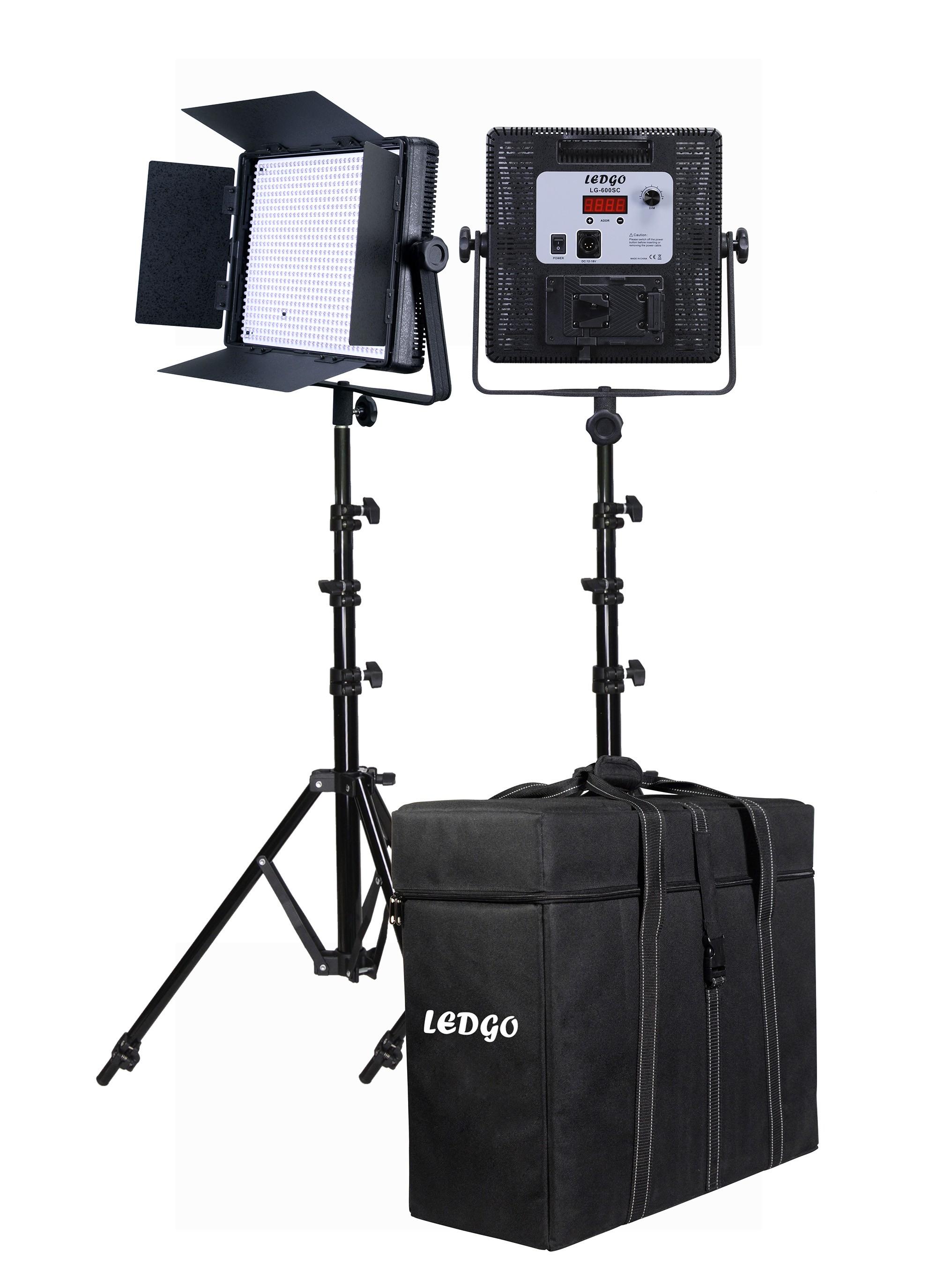 LED Location/Studio Light